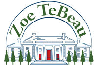 Zoe TeBeau Accredited Appraiser